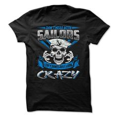 Cheap T-shirt Design Team SAILOR T-shirt Check more at http://christmas-shirts.com/team-sailor-t-shirt/