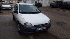 Opel corsa 1.7 d preços usados