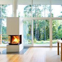 SUNHOUSE: Modern Prefab Homes