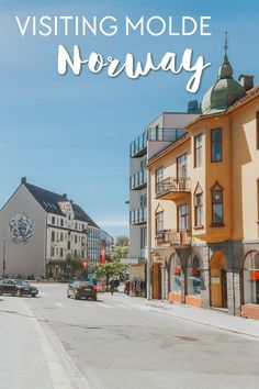 Things to do in Molde Norway, including what to see, where to eat, and where to stay in Molde Northern Lights Norway, Norwegian Style, Europe On A Budget, Europe Holidays, Hiking Spots, Norway Travel, Travel Photos, Travel Tips, Beautiful Places To Visit