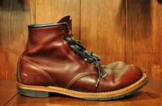Red Wing  #9011 Beckman