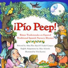   Start with a Book Bilingual books for children