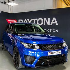 Instagram media by daytona_jhb - 2016 Range Rover Sport SVR, 2000km, available now! R2,200,000 #RangeRover #SVR #Range #Rover #Sport #Daytona #SouthAfrica