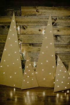 Ok so I know P&L is a wedding blog but with Christmas just around the corner, I couldn't help but get a little distracted on Pinterest with some clever diy tree ideas (that are not actually trees). If you are looking for something a little different this year these ideas may just float your boat! ...