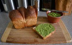 Thread & Ladle: Pesto Your Way