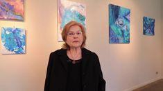 Corona Lockdown Schaufensterausstellung Galerie erstererster Birgit Rake... Portrait, Videos, Diana, Women, Art, Fashion, Corona, Art Background, Moda