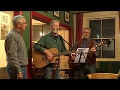 Tony Daley, Julian Streeter and Jerry Pryke - Meet Me On The Corner