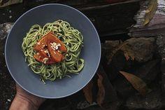 inu_Ivet Inu, Meal Ideas, Spaghetti, Pizza, Healthy Recipes, Meals, Ethnic Recipes, Health Recipes, Meal