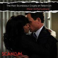 Scandal, succès d'une série sur les réseaux sociaux