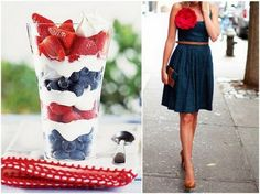 4th of July food-for-parties