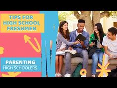 Highschool Freshman, Parenting Teens, In High School, Life Skills, Teaching Kids, Baseball Cards, Raising Teenagers, Kids Learning