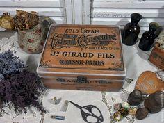 """A. Купить """" Gold Cream"""" короб для склянок и флаконов. - коричневый, короб, короб для хранения"""