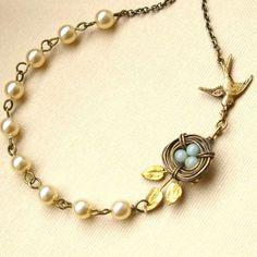 Jewelry Organizer - Jewelry Storage Ideas - Keeping Your Jewels Beautiful And Safe   #JewelryBoxIdeas