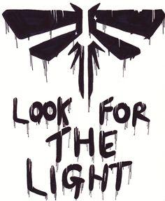 last of us fireflies logo - Google Search