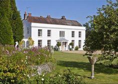 Exton House, Hampshire