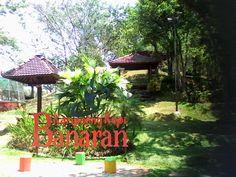 KOPI BANARAN Java Ecotourism