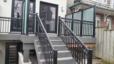 Best 25 Aluminum Railings Ideas On Pinterest Porch