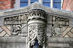yale architecture images - Google Search