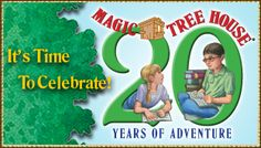Magic Tree House - A series of really fun chapter books full of adventure that explores all over the world in all different time periods. My kids love them and learn from them and there are also research guides that provide extra information about the subject of the individual books. These books are fun to read and easy to learn from.