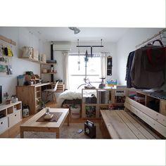 Small room design – Home Decor Interior Designs Room Design, Small Room Design, Room Interior, House Rooms, Living Room Scandinavian, Trendy Living Rooms, House Interior, Apartment Decor, Interior Design