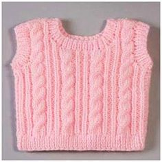 Tricot Baby, Knitting For Kids, Lily, Sweaters, Amelia, Babys, Deco, Fashion, Vest Coat