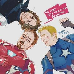 This would be the best end. And now I´m crying.