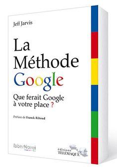 Réflexions croisées sur les principes qui fondent Google