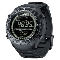 Suunto X-Lander Military - Outdoor