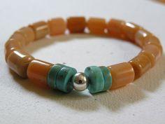 October Birthstone Bracelet      Arizona by ScorpionMoonDesigns, $67.00