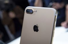 Tutorial: Como tirar as melhores fotos no iPhone 7 - http://www.showmetech.com.br/tutorial-como-tirar-melhores-fotos-no-iphone-7/