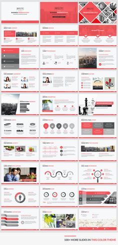 Elite corporate PowerPoint template makes your presentation slides sizzle Presentation Format, Pitch Presentation, Corporate Presentation, Presentation Design Template, Professional Presentation, Powerpoint Slide Designs, Powerpoint Design Templates, Professional Powerpoint Templates, Powerpoint Template Free
