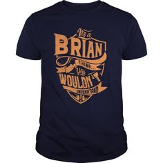 #BRIAN - #Tshirt ⚡Let's find it and take your awesome Tee ⚡ You can share and tag your friends to take it for you