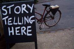 The Value of Digital Storytelling
