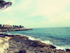 Parque Xcaret. Riviera Maya, Quintana Roo