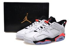 new concept 2843a 37264 Buy Online Air Jordan 6 (VI) Retro Low White Infrared 23 Black 2015 from  Reliable Online Air Jordan 6 (VI) Retro Low White Infrared 23 Black 2015  suppliers.