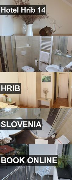 Hotel Hotel Hrib 14 in Hrib, Slovenia. For more information, photos, reviews and best prices please follow the link. #Slovenia #Hrib #HotelHrib14 #hotel #travel #vacation