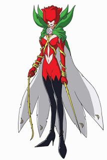 Digimon World Championship: Rosemon