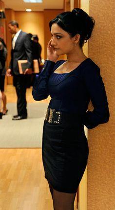 kalinda sharma outfits - Google Search