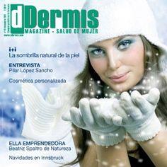 """Número 14 """"i + i La sombrilla natural de la piel y cosmética personalizada""""  Entrevista a Beatriz Spaltro (Ella Emprendedora)"""