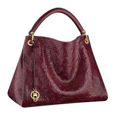 Louis Vuitton Handbags #Louis #Vuitton #Handbags - Artsy MM - $278.99