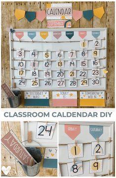 Elementary Classroom Themes, Kindergarten Classroom Decor, Classroom Decor Themes, Classroom Walls, Classroom Displays, Themes For Classrooms, Creative Classroom Ideas, Year 1 Classroom, Classroom Board