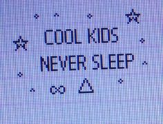 Image via We Heart It https://weheartit.com/entry/154170399 #coolkids #crazy…