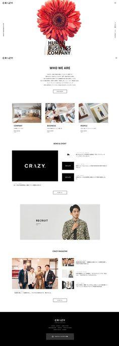 株式会社CRAZY(株式会社クレイジー) | CRAZY,Inc.