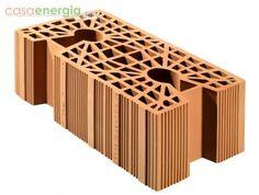 Alveolater Bio Taurus 25x49x15 Blocco Angolo Portante - GRUPPO STABILA