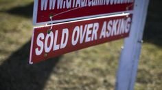 CMHC revs up search for foreign flows into soaring housing markets - The Globe and Mail
