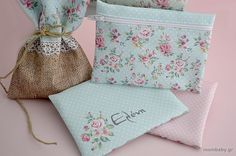 vintage floral - MomBaby | Custom prints on fabric