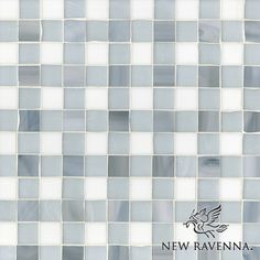 Bonnie Jewel Glass Mosaic | New Ravenna Mosaics
