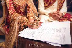 Cherry Blossom Bedroom, Nikah Ceremony, Couple Goals, Girl Fashion, Engagement, Allah, Beautiful, Brides, Design