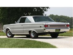 1967 Plymouth Belvedere for Sale | ClassicCars.com | CC-701392