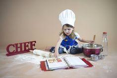 Little Chef Mini Sessions